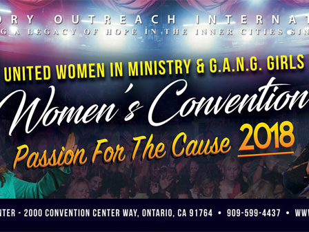 Women's Convention 2018